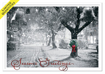 Memory Lane Holiday Cards